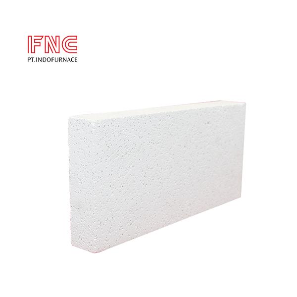 JM insulation Refractory Bricks